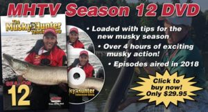 Season 4 Archives - Musky Hunter TV
